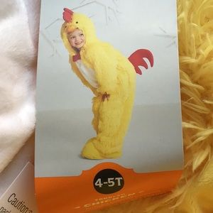 Other - 🐥Toddler chicken Costume 🐥